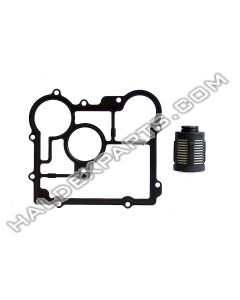 20986573 SAAB OPEL FILTER KIT WITH GASKET