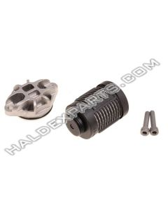 9V4N4A319AA OIL FILTER FOR FORD AWD